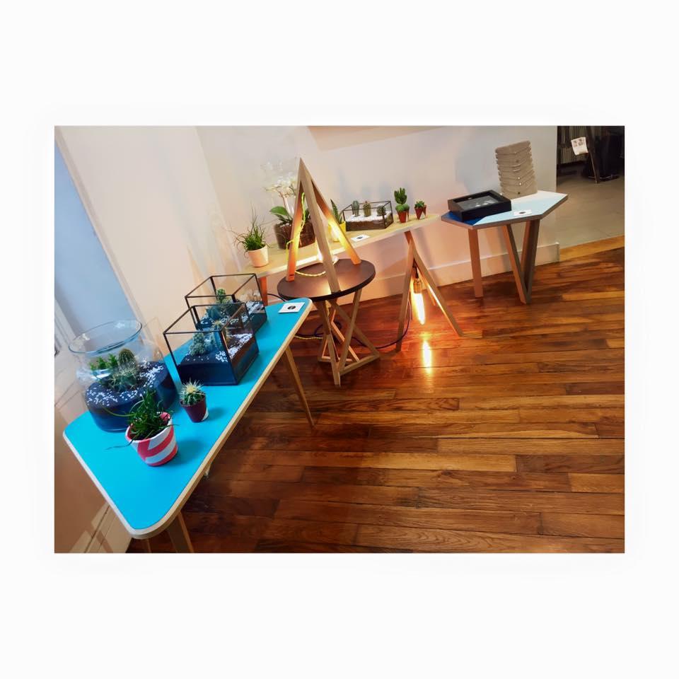 We are Paris Studio 110